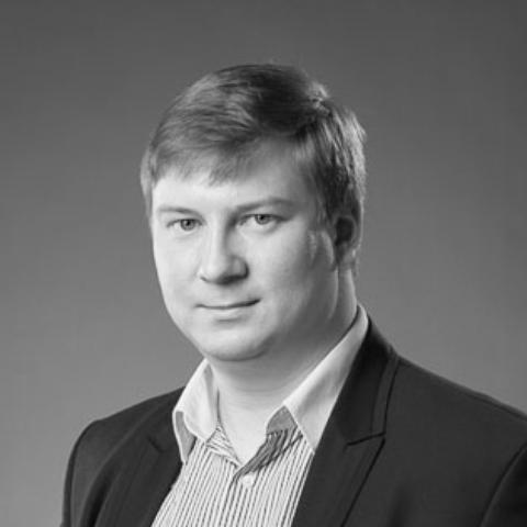 Рустам Кильдиев
