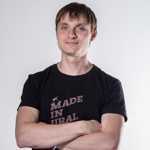 Кирилл Филимонов