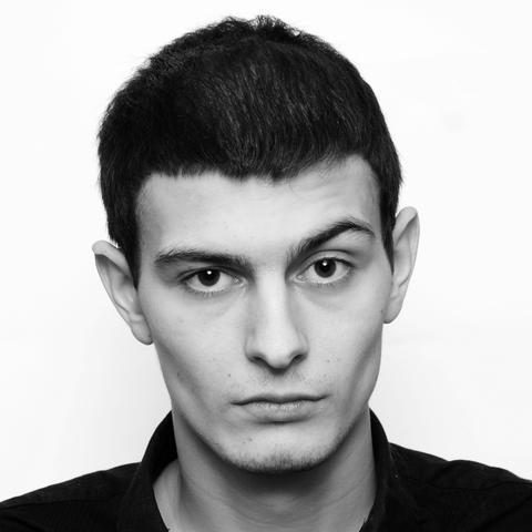 Борис Ребров