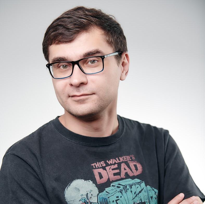 Михаил Привер