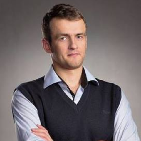 Дмитрий Смаль