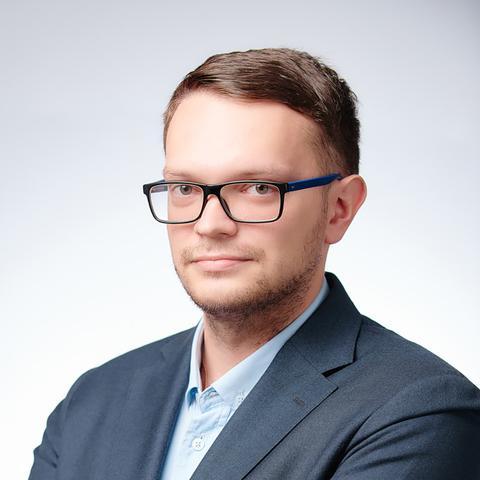 Олег Климаков